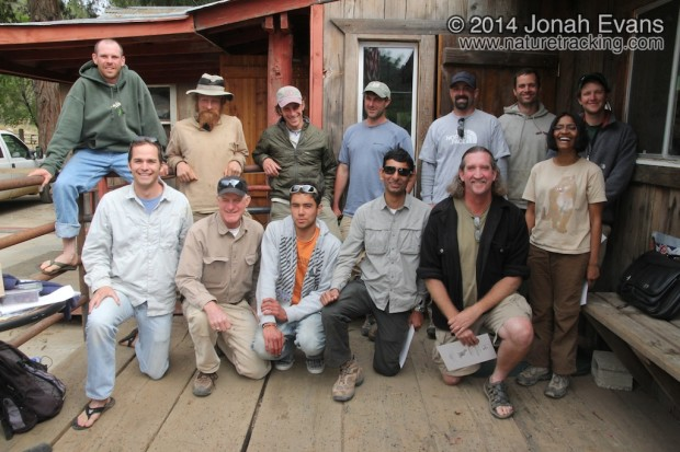 Specialist Certification in Los Padres CA 06/04/2011