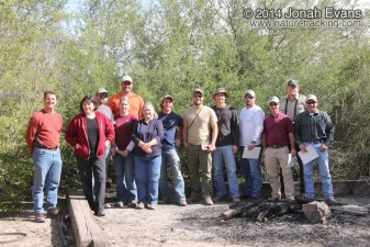 South Texas Certification 01/17/2013