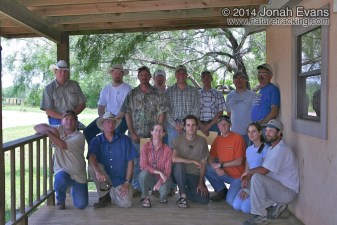 South Texas Certification 05/15/2007
