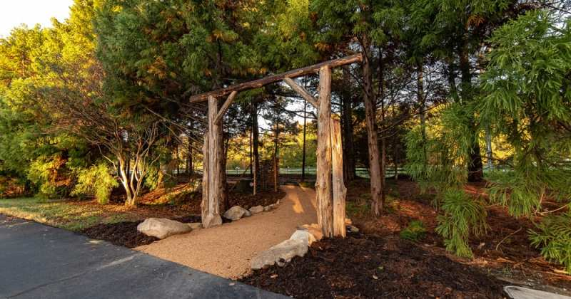Galloway Ridge Nature Preserve – Phase II