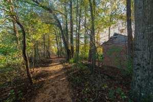 NC Piedmont Trail Builder