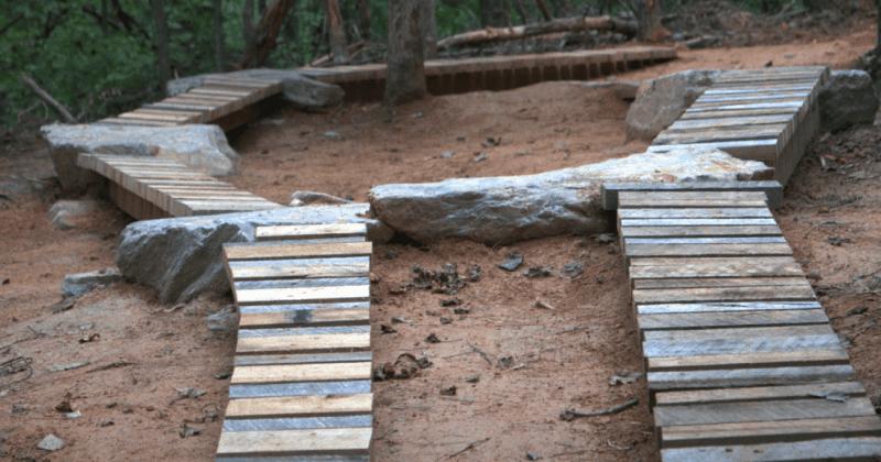 Richmond Hill Skills Trail
