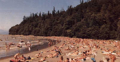 Clothing-Optional/Nude/Free Beaches