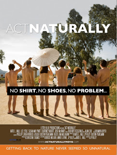 New Naturist Film