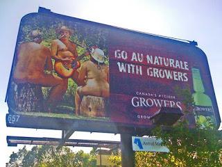 Marketing Naturism