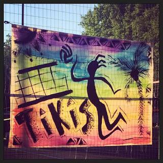 Tiki-Tomba