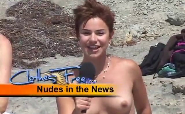 Clothesfree TV video