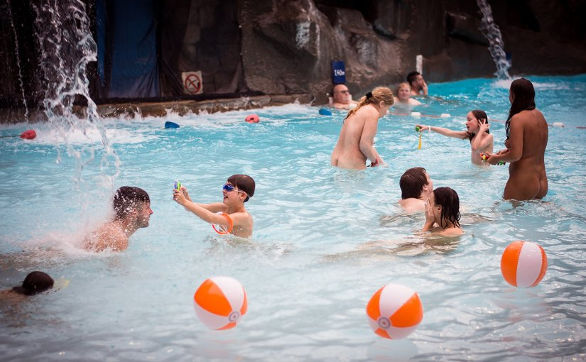 Naturist Waterpark
