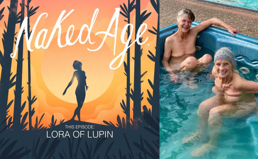 Naked Age – Lora of Lupin