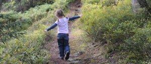 Natur og børn