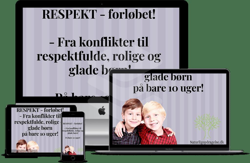 Respekt, børn, barn, barndom, børneopdragelse, opdragelse, forældre, forældreskab, harmoniifamilien, familie, gladebørn, glade børn, online kursus, forældrerådgiver, forældrekursus