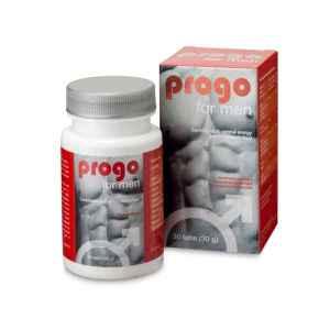 Progo for men
