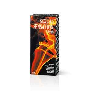 Sexual Sensation