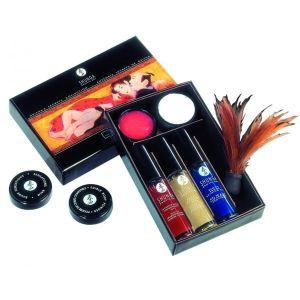 Shunga Secretos de Geisha