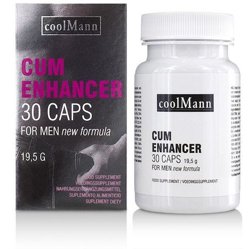 cum enhancer