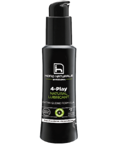 Home Naturals 4 play Lubricante