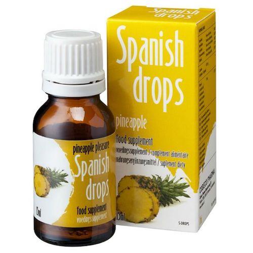 Spanish Drops Piña