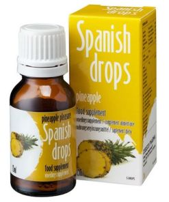 Spanish Drops Piña