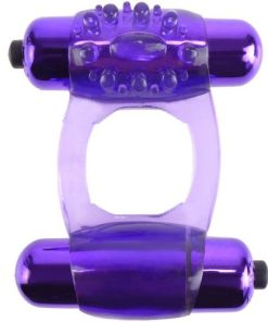 fantasy c-ringz anillo doble