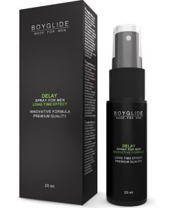 Boyglide Delay Spray Efecto Retardante
