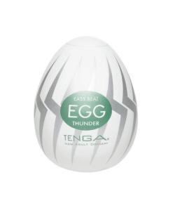 Tenga Huevo Masturbador THUNDER