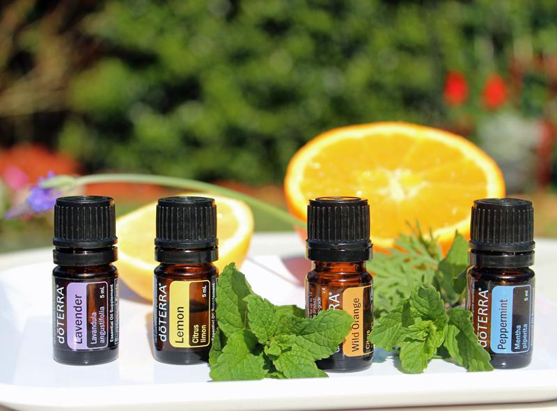 small-oils