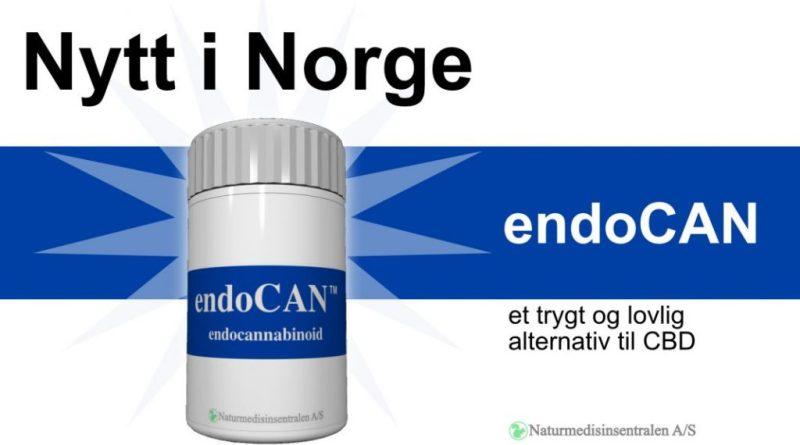 et trygt og lovlig alternativ til CBD bruk i Norge