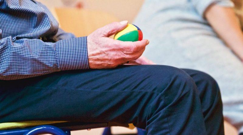 Citikolin og Parkinsons