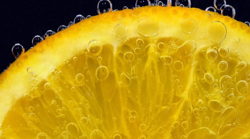 Appelsinskive
