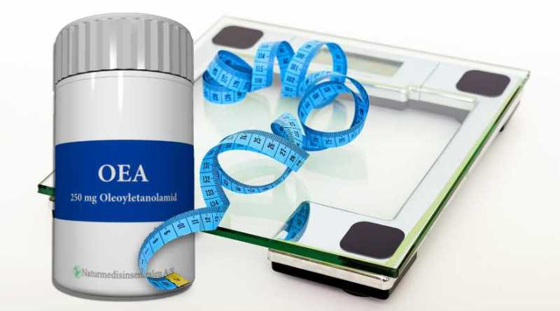 OEA mot fedme og overvekt slanking