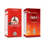 Natural Male Stamina Booster Pills