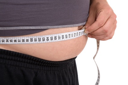 Por qué nos cuesta perder sobrepeso