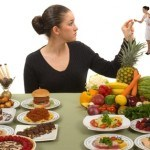 Una Dieta para cada Caso: antiestrés, anticelulítica, para adelgazar