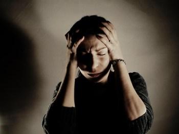 Migraña, dolor de cabeza