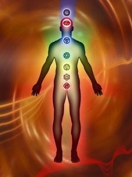 Medicina Energética. Los Chakras