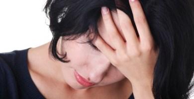 Llorar para liberar la tristeza