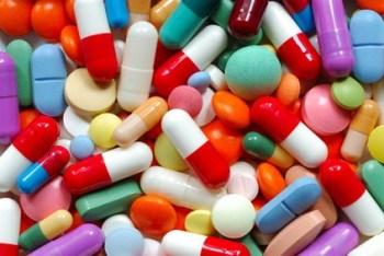 Interacción Medicamentos y Alimentos