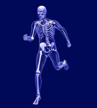 Remedios naturales para los huesos