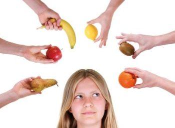 Incompatibilidades alimenticias
