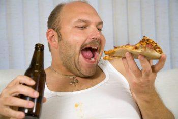 Ansiedad por comer