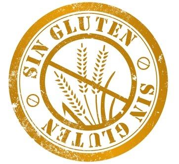 Celiaquia. Alimentos Sin Gluten