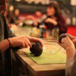 atelier de cuisine naturopathique
