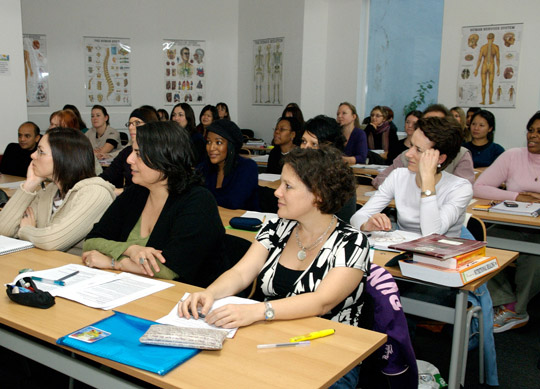 UK And EU Students General Course Information College