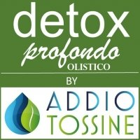 Detox Profondo Addio Tossine