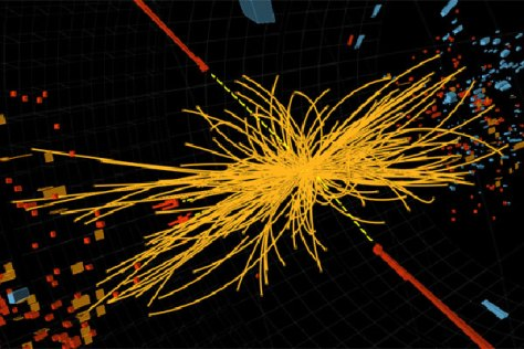 ... but what is a Higgs Boson?