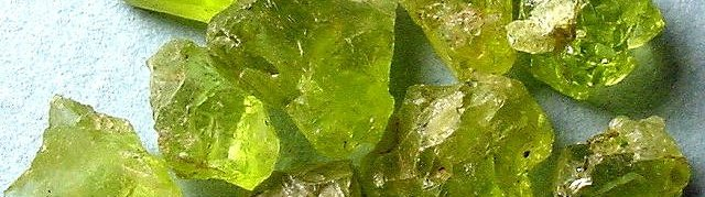 Olivine – Squeezing Hydrogen from Stone and Capturing Carbon