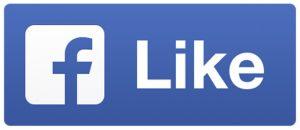 The Facebook Like logo.