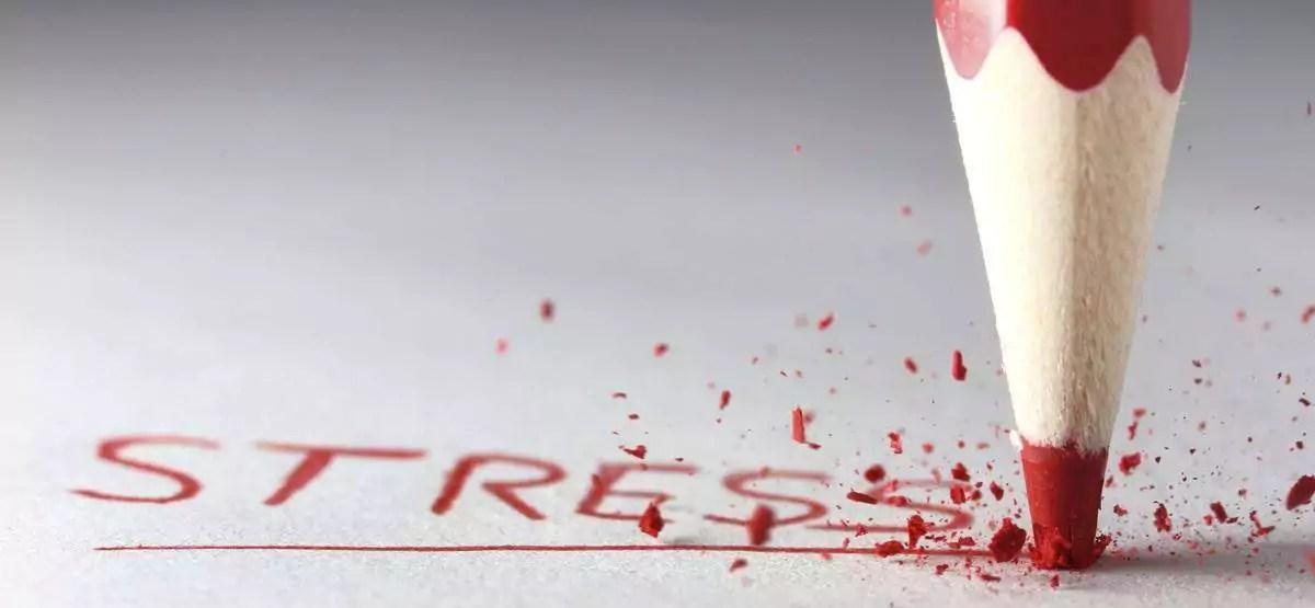 Stress e distress