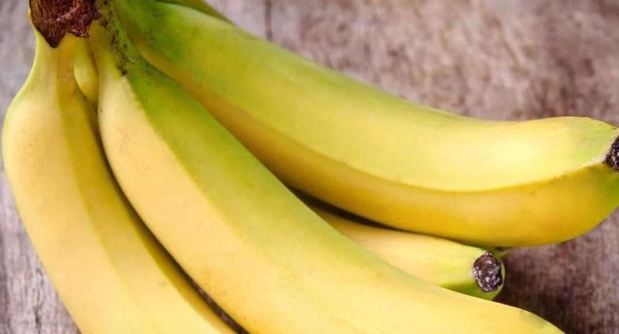 Una banana al giorno
