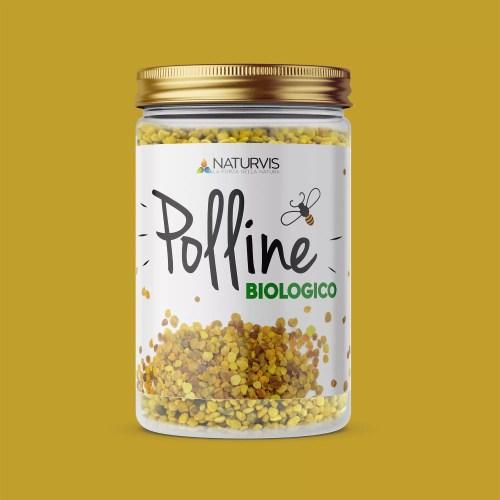 Polline Biologico Italiano